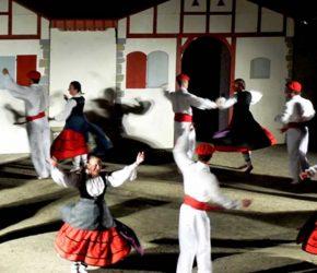 Danse basque
