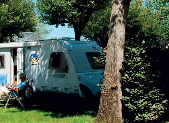 Aire camping car Pays Basque