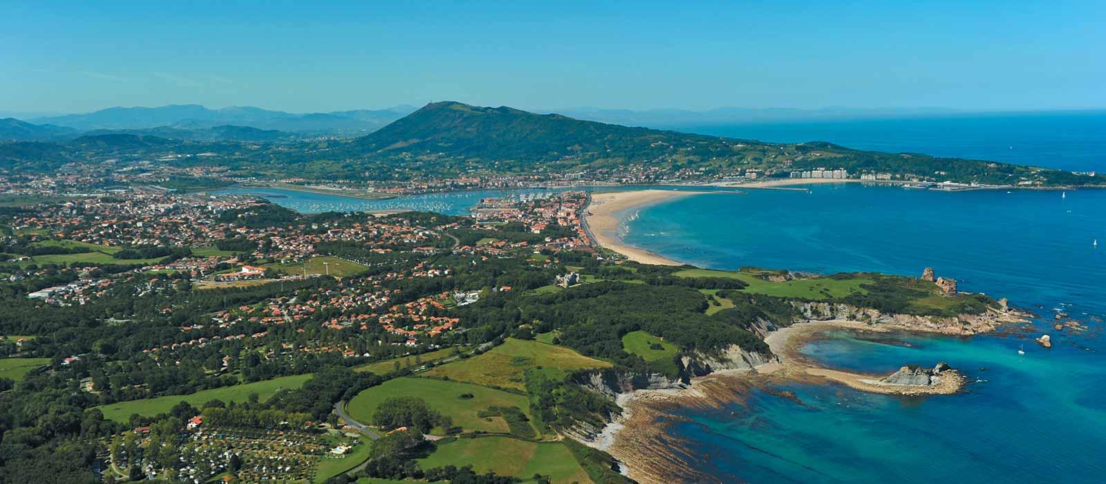 balade pays basque