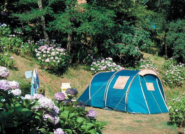 campings 3 étoiles